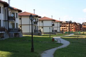 Foto: Bansko Castle Lodge Villas