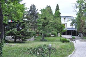 Foto: Strandzha Hotel