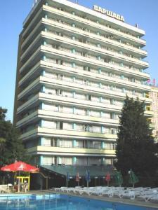 Foto: Hotel Varshava