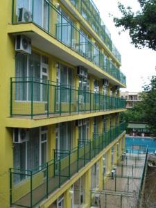 Foto: Sunny Varshava Hotel