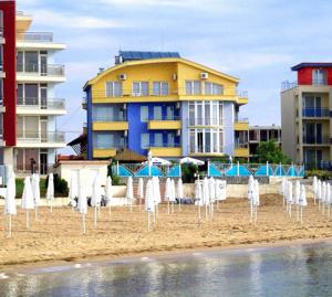 Foto: Hotel Sofia Beach