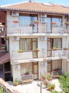 Foto: Kirios Hotel