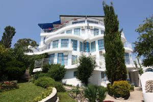 Foto: Villa White Dove