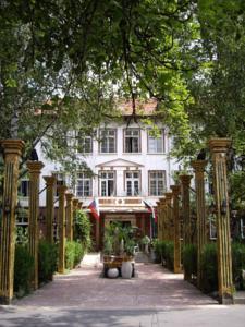 Foto: Hotel Trivia Antique