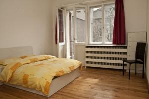 Foto: Hostel Mostel Sofia
