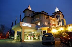 Foto: Atlantic Hotel