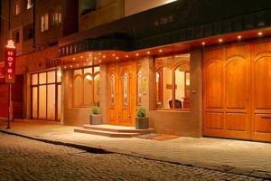 Foto: Geneva Hotel
