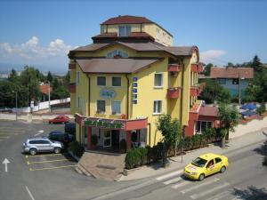 Foto: Jasmin Hotel