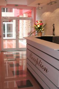 Foto: Rose Garden Hotel