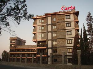 Foto: The Castle Hotel