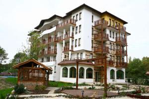 Foto: Hotel Hanat