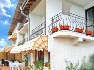 Foto: Guest House Delphini