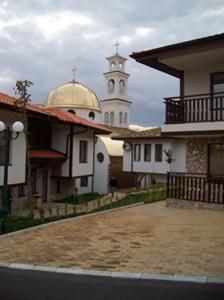 Foto: Yuzhni Noshti Hotel